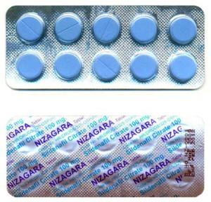 Nizagara 100mg for Sale: Popular Pills to Combat Erectile Dysfunction